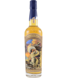 Myths & Legends 2 CB Compass Box