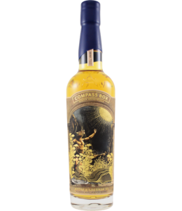 Myths & Legends 3 CB Compass Box