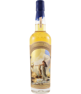 Myths & Legends 1 CB Compass Box