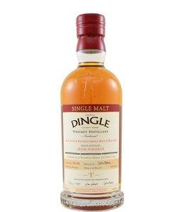 Dingle Single Malt - Batch No. 4