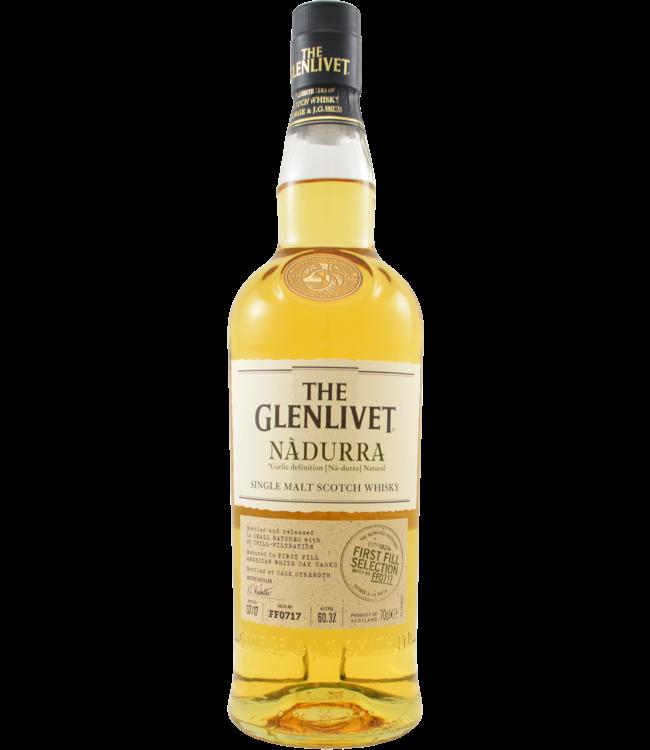 Glenlivet Glenlivet Nàdurra 1st Fill Selection - FF0717
