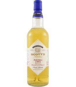 Ardbeg 1992 Scott's Selection