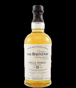 Balvenie 12-year-old - Single Barrel 6752