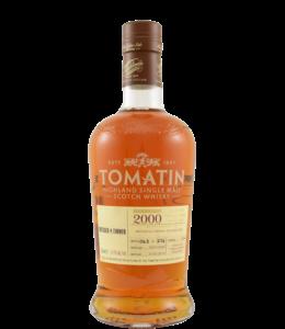 Tomatin 2000 - 54.4%