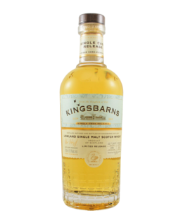 Kingsbarns 2015 - 61.9%
