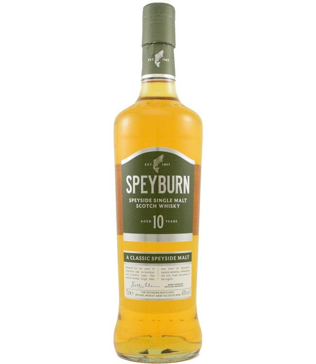 Speyburn Speyburn 10-year-old