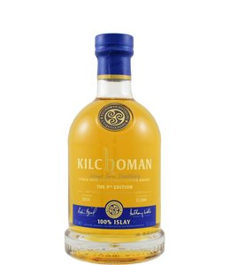 Kilchoman 100% Islay - 9th Edition