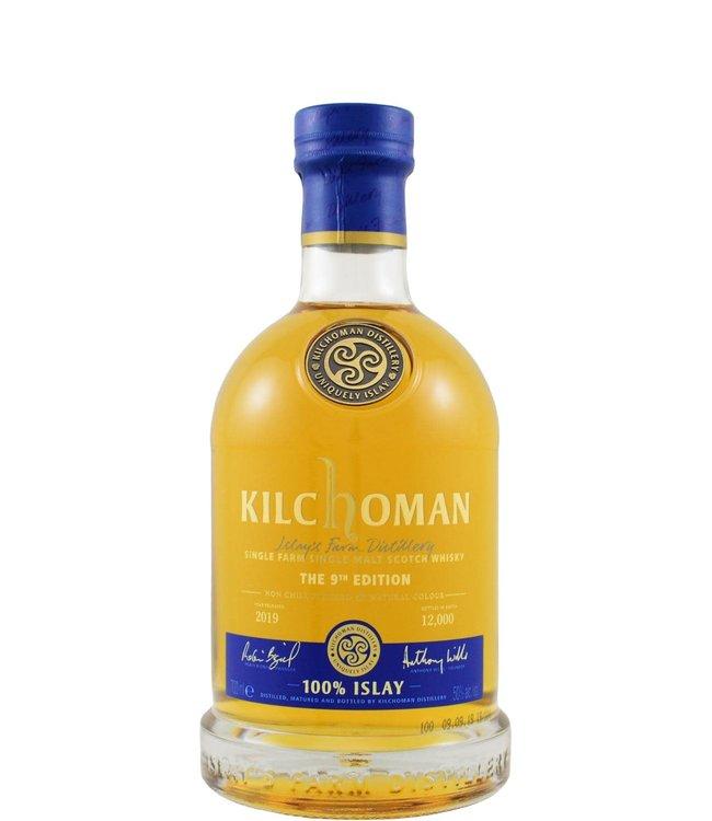 Kilchoman Kilchoman 100% Islay - 9th Edition