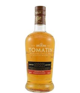 Tomatin 2009 - Rum Finish