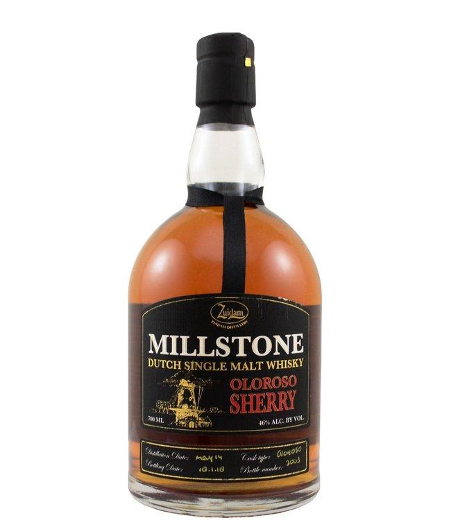 Millstone Millstone 2014 - Oloroso