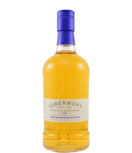 Tobermory 18-year-old