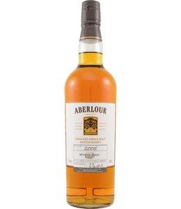 Aberlour 2008 - White Oak