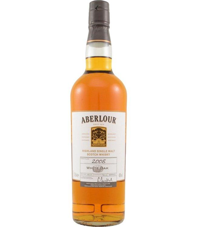 Aberlour Aberlour 2008 - White Oak