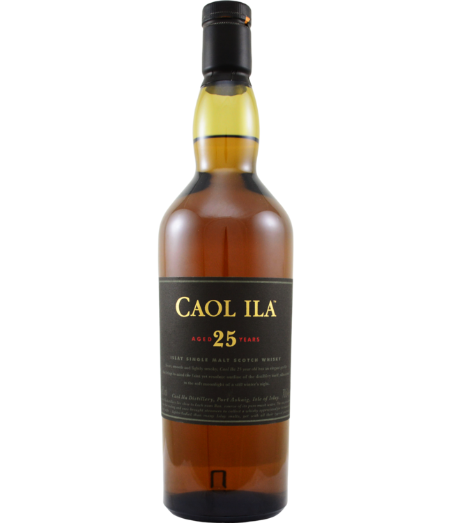 Caol Ila Caol Ila 25-year-old