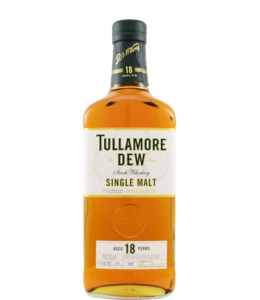 Tullamore Dew 18-year-old