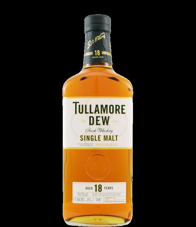 Tullamore Dew Tullamore Dew 18-year-old