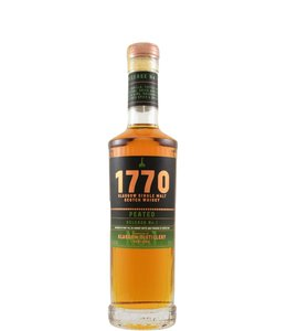 1770 Glasgow Single Malt - Peated