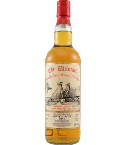 Glenburgie 1995 Ultimate - cask 5678