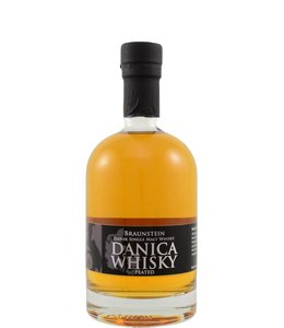 Braunstein Danica Whisky - Peated