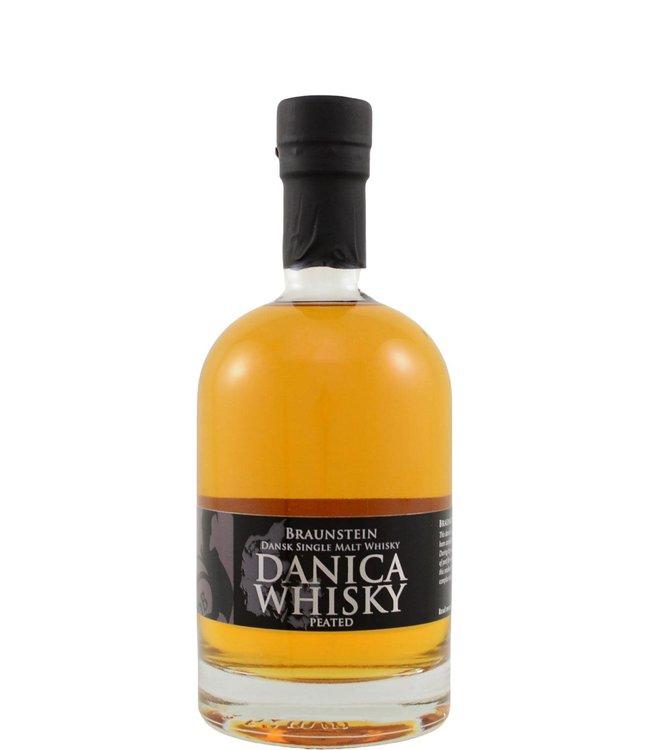 Braunstein Braunstein Danica Whisky - Peated