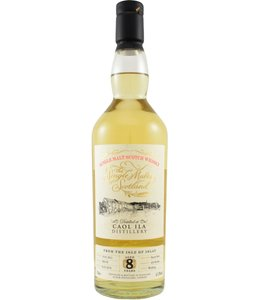 Caol Ila 2011 Elixir Distillers