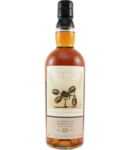 Mortlach 22-year-old Elixir Distillers