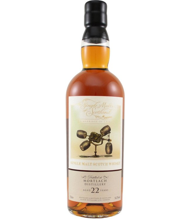 Mortlach Mortlach 22-year-old Elixir Distillers