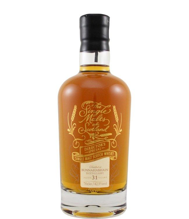 Bunnahabhain Bunnahabhain 1988 Elixir Distillers