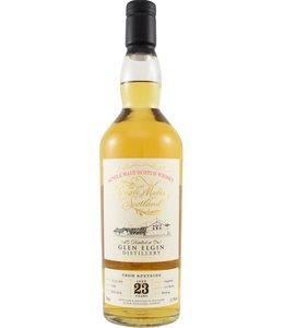 Glen Elgin 1995 Elixir Distillers
