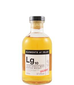 Lagavulin Lg10 ElD Elixir Distillers