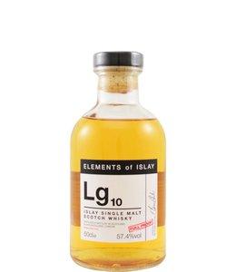 Lagavulin Lg10 Elixir Distillers