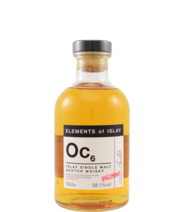 Octomore Oc6 Elixir Distillers