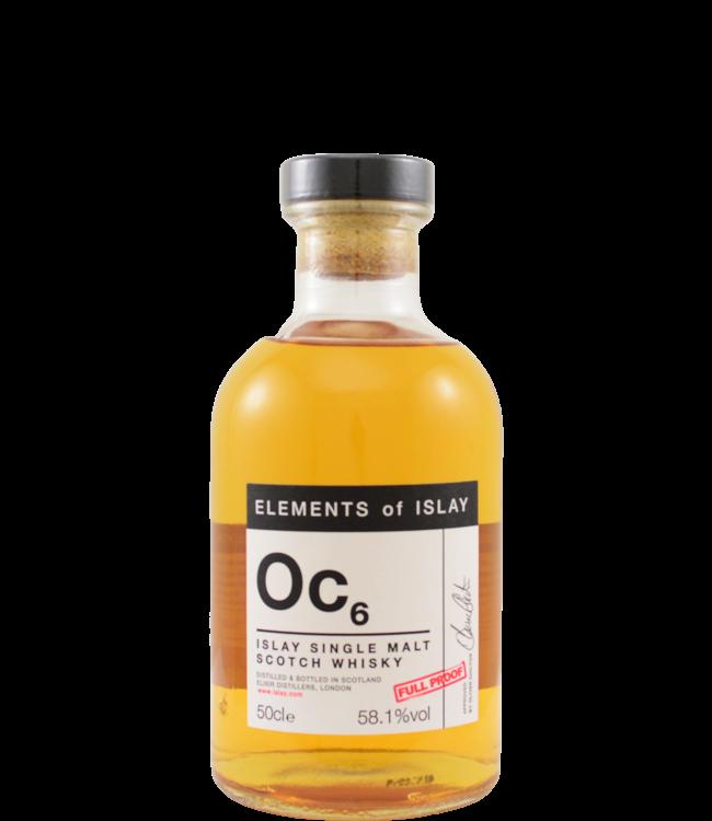 Octomore Octomore Oc6 Elixir Distillers
