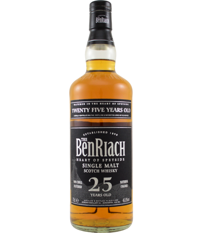 Benriach BenRiach 25-year-old