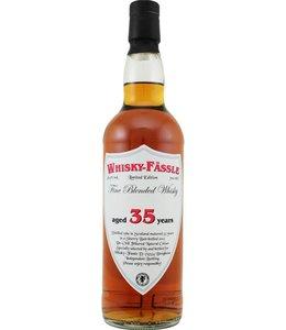 Fine Blended Whisky 1980 Whisky-Fässle