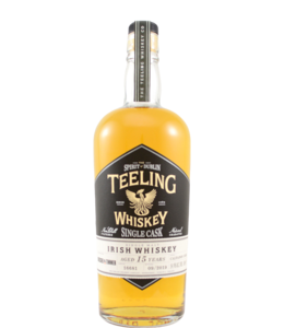 Teeling 15-year-old