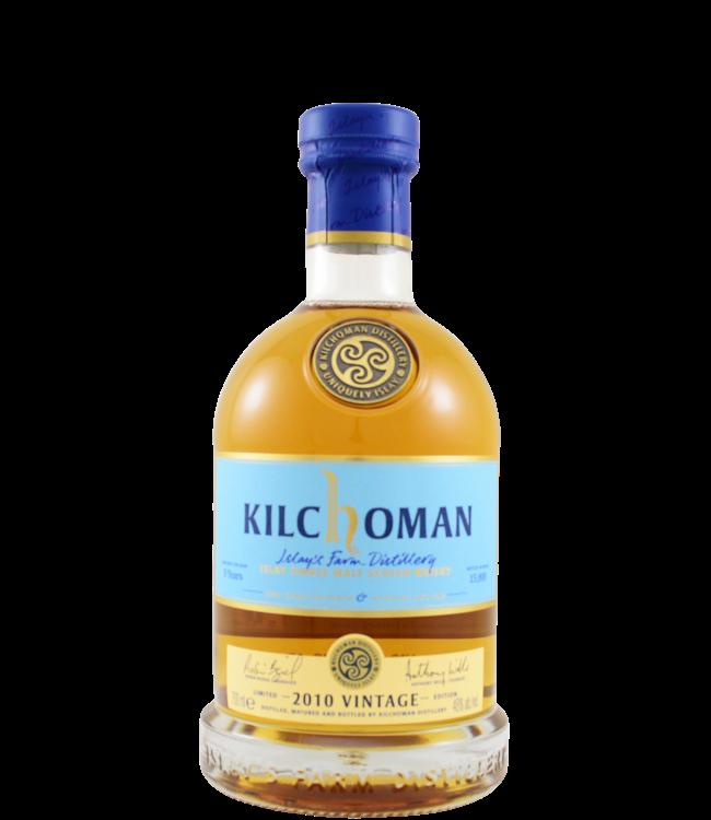 Kilchoman Kilchoman 2010