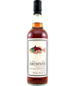 Bruichladdich 2001 Archives - sold out