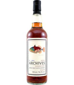 Bruichladdich 2001 Archives - uitverkocht