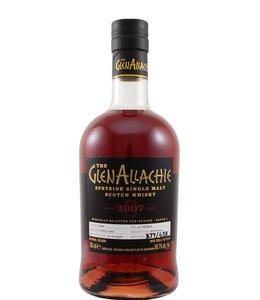 Glenallachie 2007 - cask 1860