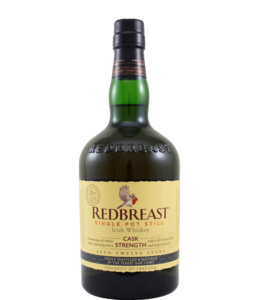 Redbreast 12-year-old - 55.8% - B2/19