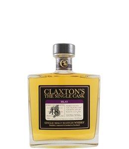 Port Charlotte 2001 Claxton's