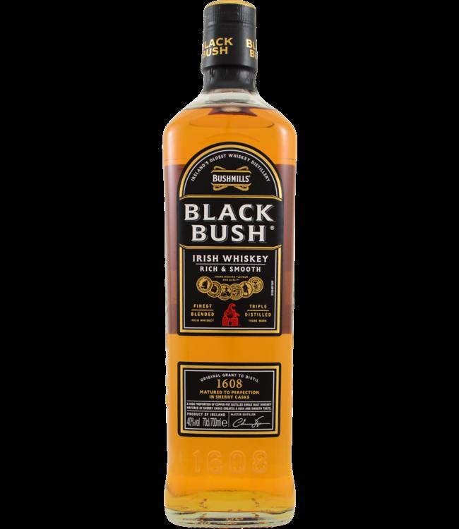 Bushmills Bushmills Black Bush - 2018