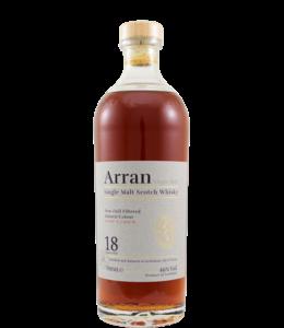 Arran 18-year-old - 2019