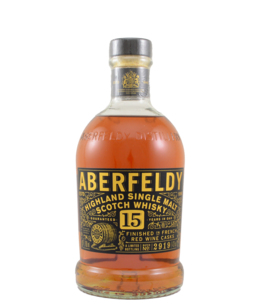 Aberfeldy 15-year-old