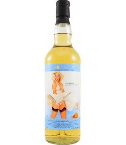 Glen Garioch 2011 Liquid Treasures
