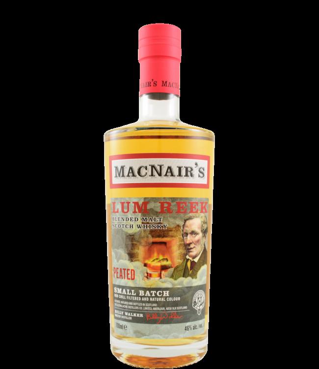 MacNair's MacNair's Lum Reek Peated