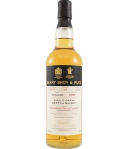 Invergordon 1988 Berry Bros & Rudd