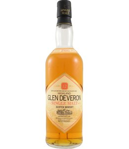 Glen Deveron 1980 12-year-old