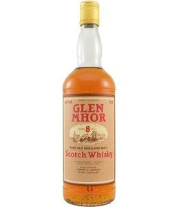 Glen Mhor 08-year-old Gordon & MacPhail 75cl